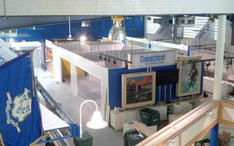 Eastern States Booth