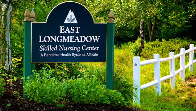 East Longmeadow Skilled Nursing Center, East Longmeadow, MA