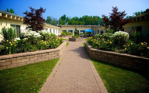 Fairview Commons Nursing and Rehabilitation Center, Great Barrington, MA