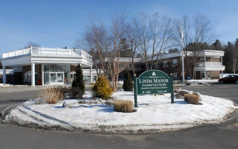 Linda Manor Extended Care, Leeds, MA